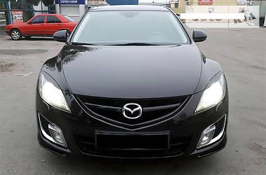 Mazda 6 2.5 2009