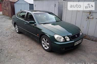Lexus GS 300 1997
