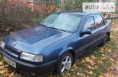 Opel Vectra A 2.0 i 1992