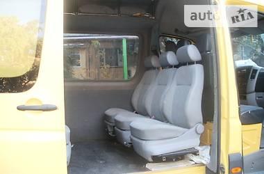Mercedes-Benz Sprinter 315 пасс. 2006