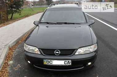 Opel Vectra B 1997