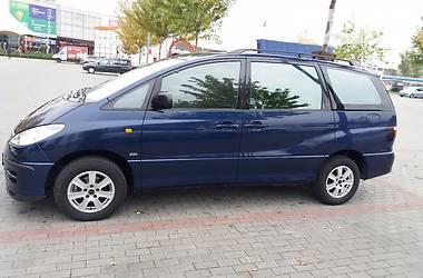 Toyota Previa 2.0 D 2002