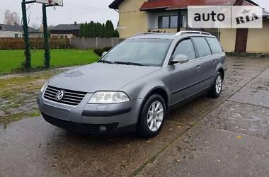 Volkswagen Passat B5 1.9 l. 2004