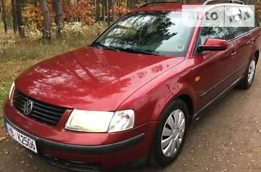 Volkswagen Passat B5 1.9I 1998