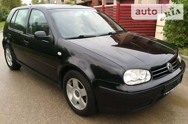 Volkswagen Golf IV 1.9 l 2000