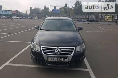 Volkswagen Passat B6 4motion 2009
