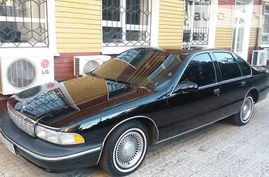 Chevrolet Caprice 1995