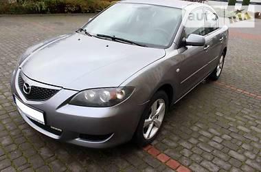 Mazda 3 1.6 D  2005