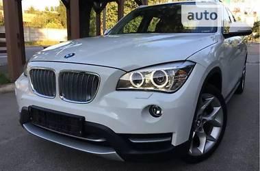 BMW X1 xDrive. xLine 2014