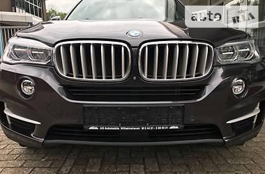 BMW X5 40d xDrive 2014