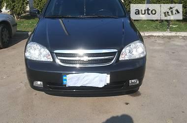 Chevrolet Lacetti sx 2009