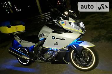 BMW K 1600GT 2013