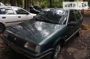 Renault 19 TSE 1990