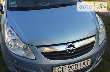 Opel Corsa 1.2i 2008