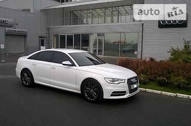 Audi S6 2013