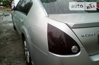 Nissan Maxima А34 V6 2005