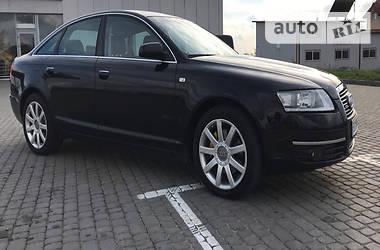 Audi A6 Quattro 2008