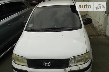 Hyundai Matrix 1.6i 2006