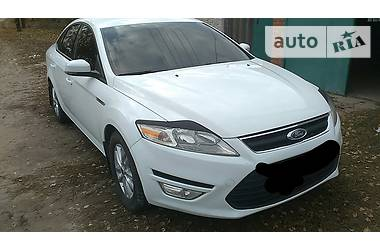 Ford Mondeo 2.3 2011