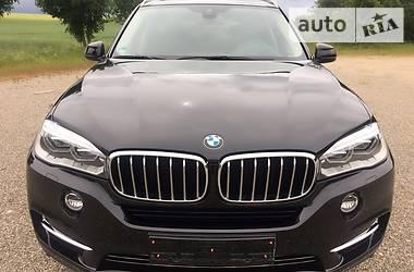 BMW X5 sDrive 25d 2014