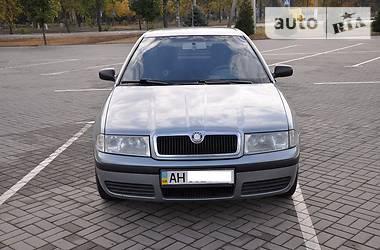 Skoda Octavia Tour Classic 2003