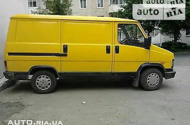 Peugeot G 5 1992