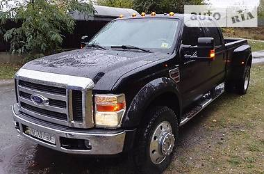 Ford F-450 2008