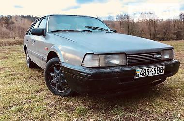 Mazda 626 gc 1987
