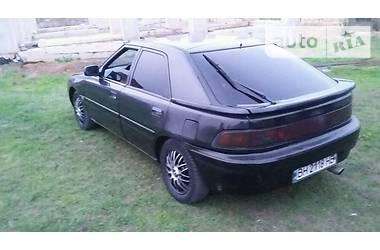 Mazda 323 f 1990