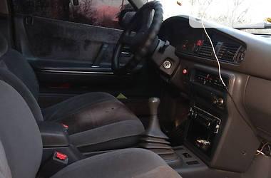 Mazda 626 GT 1988