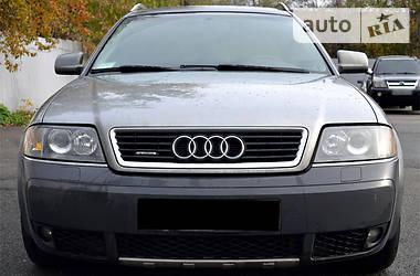 Audi A6 Allroad 2.7 2002