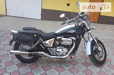 Suzuki Desperado 2001