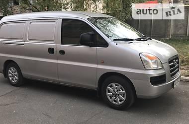 Hyundai H1 груз. 2006