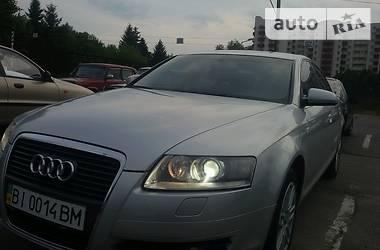 Audi A6 2.4 2006
