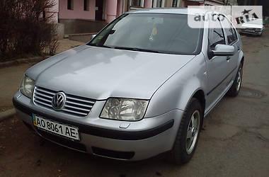 Volkswagen Bora 1.6 FSI 2003