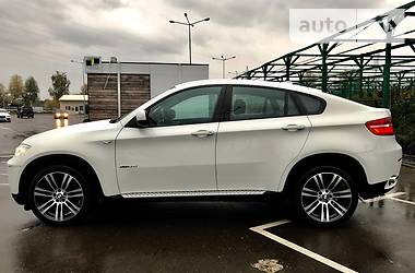 BMW X6 M-packet Bavaria 2014