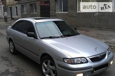 Mazda 626 2.0 1998