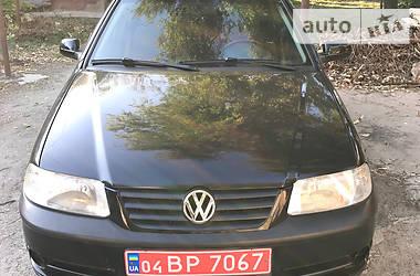 Volkswagen Pointer 2006
