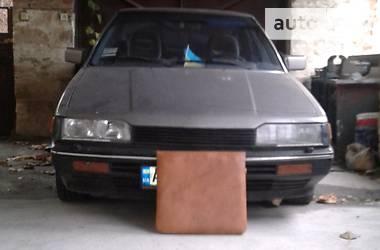 Mitsubishi Galant E- 1986