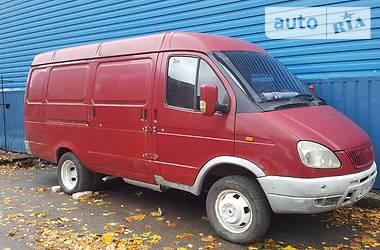 ГАЗ 2705 Газель 2705-14 2005