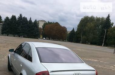 Audi S6 4.2i V8 2001