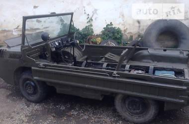 ЛуАЗ 967 1977