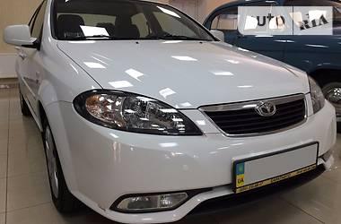 Daewoo Gentra 2014