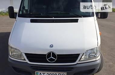 Mercedes-Benz Sprinter 313 пасс. 2004
