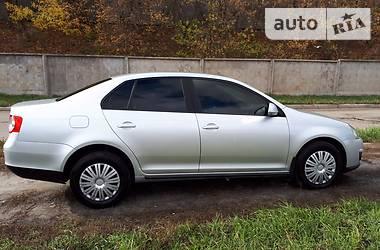 Volkswagen Jetta 1.9 TDI 2007