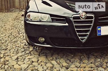 Alfa Romeo 156 T.spark 2004