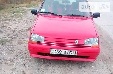 Renault 5 1988
