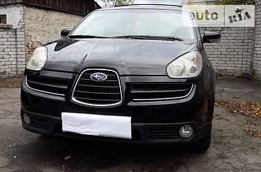Subaru Tribeca 3.0 2007