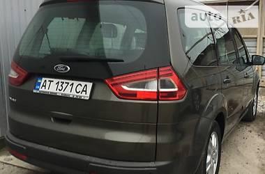 Ford Galaxy 2011