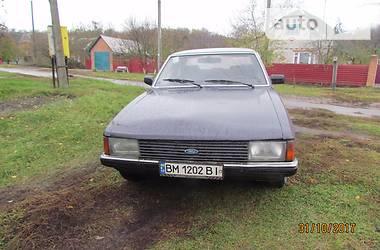 Ford Granada 1980